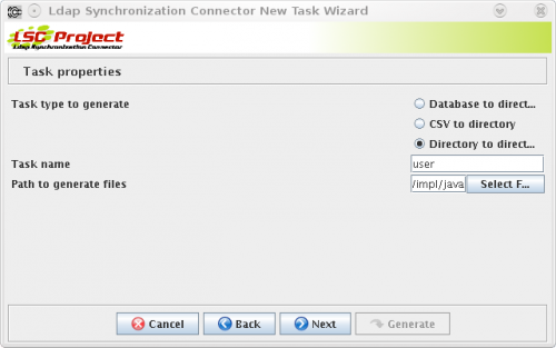 Populating Active Directory from OpenLDAP [LSC]