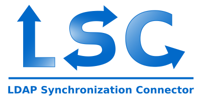 LDAP Synchronization Connector [LSC]